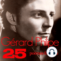 Les 25 plus beaux poèmes français