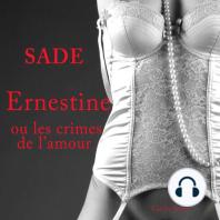 Les crimes de l'amour - Ernestine