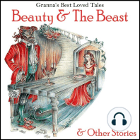 Beauty & the Beast & Other Stories