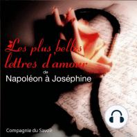 Lettres d'amour de Napoléon