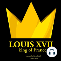 Louis XVII, King of France