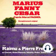 Marius Fanny César