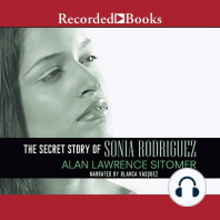 The Secret Story of Sonia Rodriguez