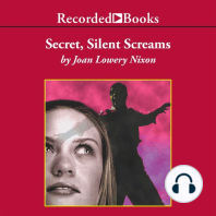 Secret, Silent Screams