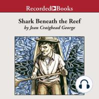 Shark Beneath the Reef