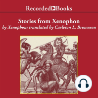 Stories from Xenophon—Excerpts