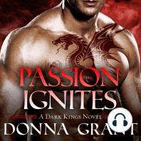 Passion Ignites