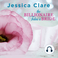 The Billionaire Takes a Bride