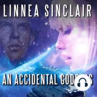 An Accidental Goddess