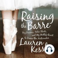Raising the Barre
