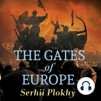 The Gates of Europe