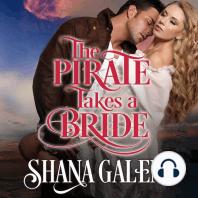 The Pirate Takes A Bride
