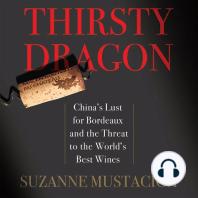 Thirsty Dragon