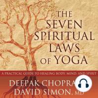 The Seven Spiritual Laws of Yoga