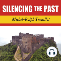 Silencing the Past