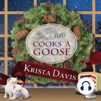 The Diva Cooks a Goose