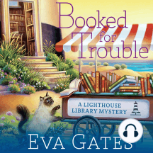 Booked for Trouble