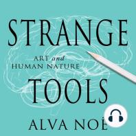 Strange Tools