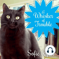 A Whisker of Trouble