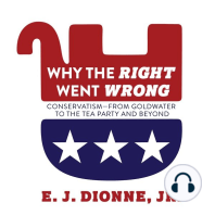 Why the Right Went Wrong