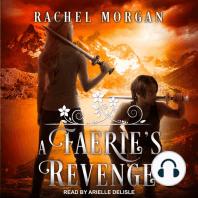 A Faerie's Revenge
