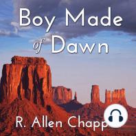 Boy Made of Dawn
