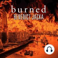 Burned