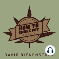 How to Smoke Pot (Properly): A Highbrow Guide to Getting High