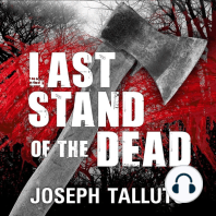 Last Stand of the Dead