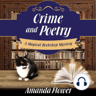 Crime and Poetry