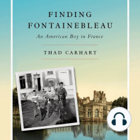 Finding Fontainebleau
