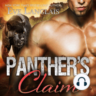 Panther's Claim