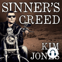 Sinner's Creed