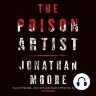 The Poison Artist