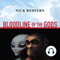 Bloodline of the Gods