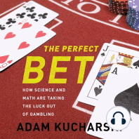 The Perfect Bet