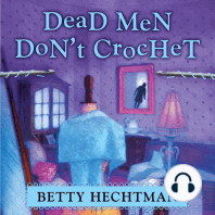 Dead Men Don't Crochet