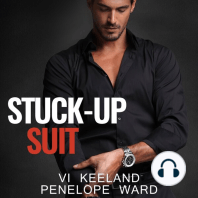 Stuck-Up Suit