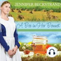 A Bee In Her Bonnet
