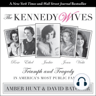 The Kennedy Wives