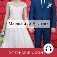 Marriage, a History