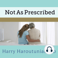 Not As Prescribed: Recognizing and Facing Alcohol and Drug Misuse in Older Adult