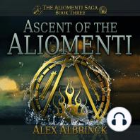 Ascent of the Aliomenti