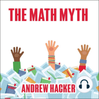 The Math Myth