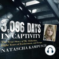3,096 Days in Captivity