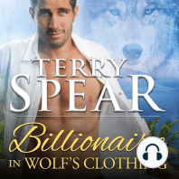 Billionaire in Wolf's Clothing