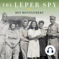 The Leper Spy