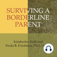 Surviving a Borderline Parent