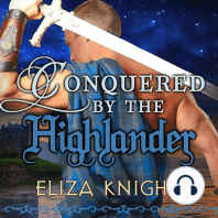 Conquered by the Highlander
