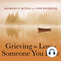 Grieving the Loss of Someone You Love